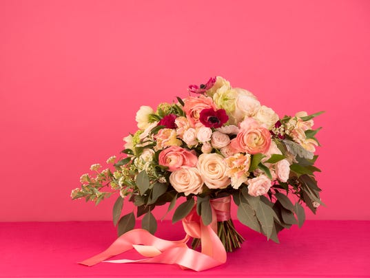 Romantic Bridal Bouquets - Decor Galore
