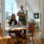 Delaware's 'Best New Restaurant' gets new chef, dishes