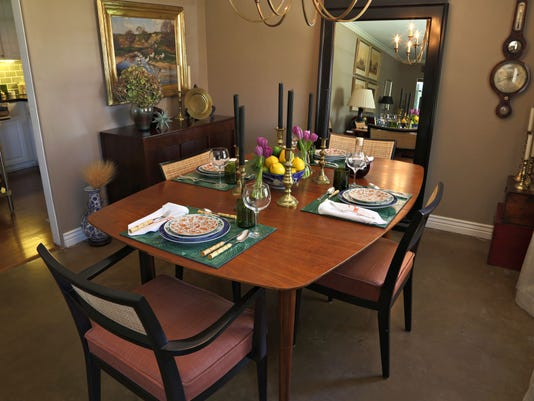 PNI 0516 Curated Table