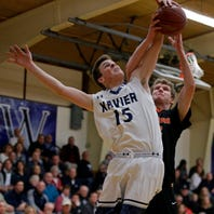 Replay: 3-point barrage leads Xavier past Freedom