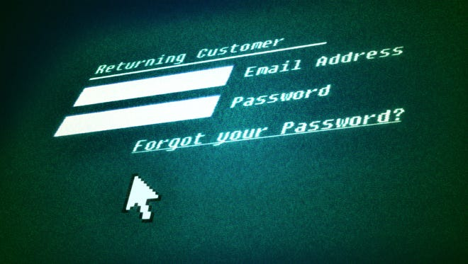 Keeping your passwords safe is a challenge.