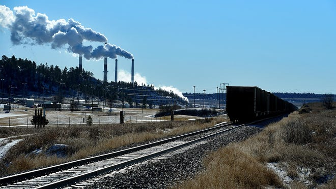 Talen Montana, owners of the coal-fired power plant in Colstrip, announced Tuesday they will be shutting down two of the plant's four units about 30 months ahead of schedule.