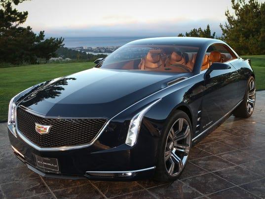 GM to build big, new Cadillac flagship next year