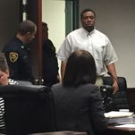 Tarran Edwards chose not to testify in his defense Tuesday.