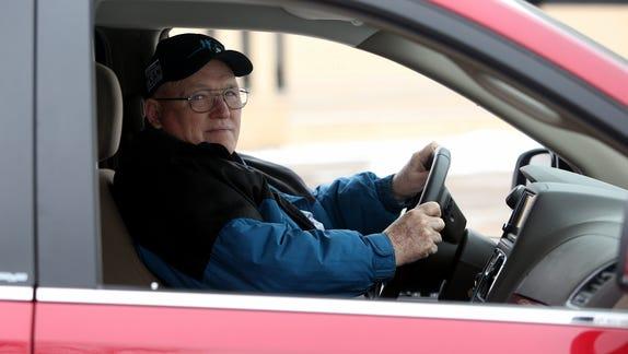 Proposal Essay on Elderly Drivers?