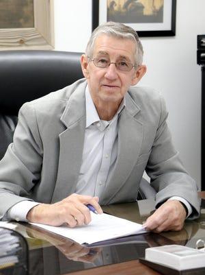 Mayor Dale Janway