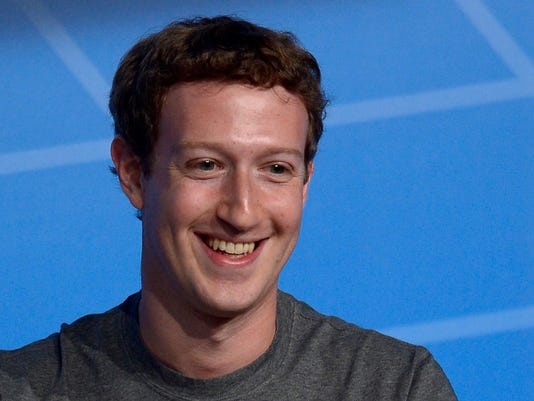 Mark Zuckerberg advocacy group immigration