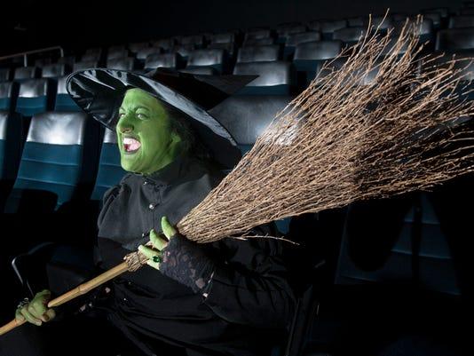 CHL 0627 Wizard of Oz