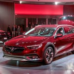 Review: 2018 Buick Regal TourX sport wagon delivers room, style value