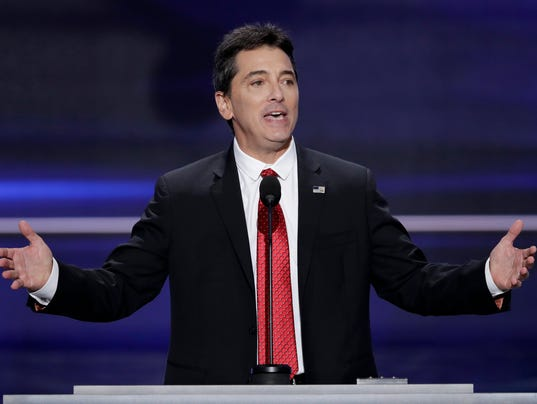 AP SEXUAL MISCONDUCT SCOTT BAIO A CVN ELN FILE USA OH