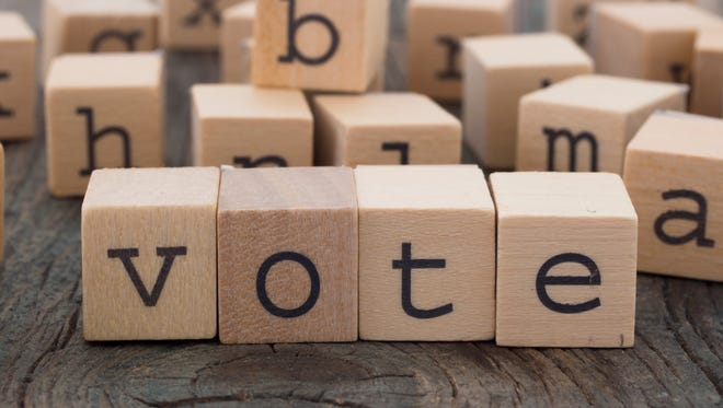 Voters in Rocori and Holdingford school districts are deciding on tax levies.
