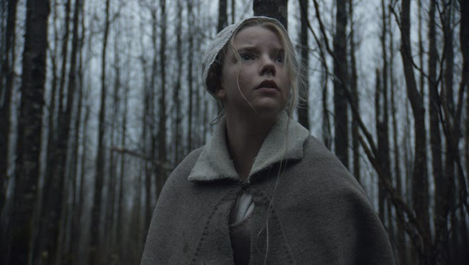 Anya Taylor-Joy stars in 'The Witch.'