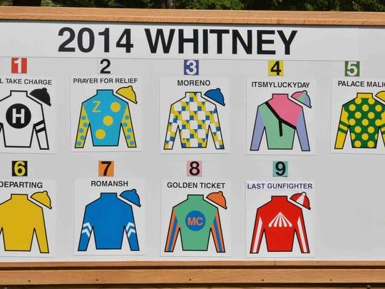 Whitney draw board-1