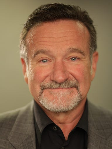 Actor Robin Williams, 63, was found unconscious and not breathing inside his home in Tiburon, Calif.,  on Monday, Aug. 11, 2014. He was pronounced dead of suspected suicide. We remember Williams as we look back at the beloved actor's illustrious career.