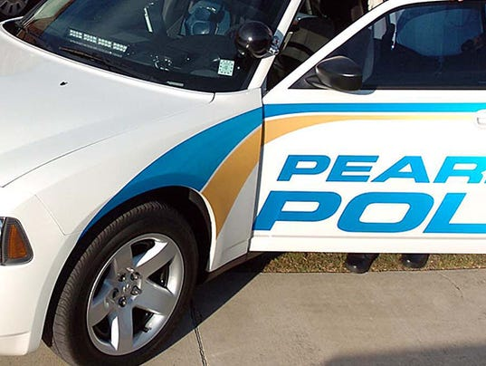 Pearl police