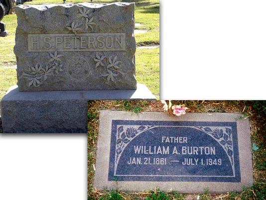 Peterson-Burton Graves