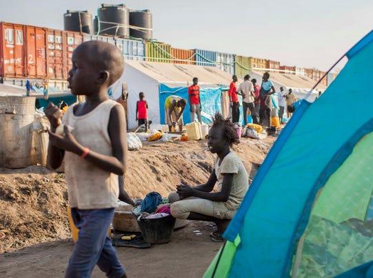 AP South Sudan Ceasefire