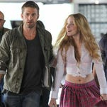 Stars Scott Speedman and Evan Rachel Wood can't make 'Barefoot' bearable.