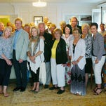 Voices of Naples honored at the U.S. Consulate in Quebec City, Canada.