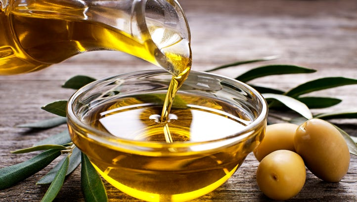 Olive oil prices going up after bad Italian harvest