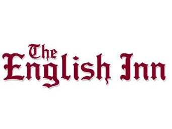Get 20% off your entire dinner check at The English Inn at the 3597 Bay Settlement Road location.