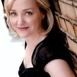 Geneva Carr, a Jackson native, made quite an impression as the mother in AT&T's Rollover Minutes commercials. She is now nominated for a Tony.
