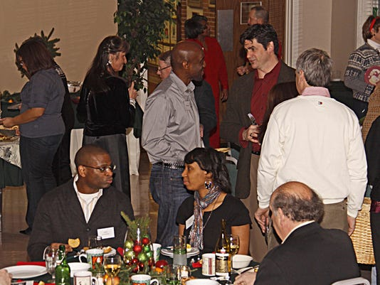 Lathrup Village Supper Club - 12-12-2009
