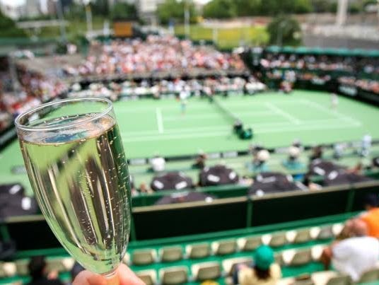 Enter for your chance to win a pair of tickets to the BNP Paribas Open semi-final match. Enter hourly from 1/24 to 3/7.