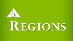 Regions plans layoffs.