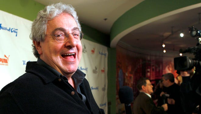 """Harold Ramis brought laughs to pop culture with several hit movies he wrote, directed and/or starred in beginning with 1978's """"Animal House."""""""
