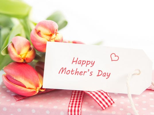 Happy Mothers day sign