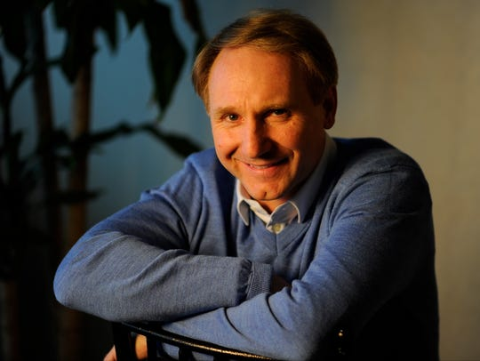 'Inferno' author Dan Brown brushed off his Dante knowledge