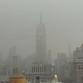 Rayo impacta el edificio Empire State en N.Y.