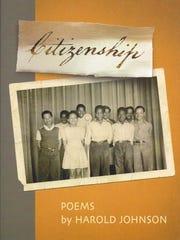 "Portland Africian-American poet Harold Johnson shares childhood stories in ""Citizenship."""