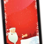 Santa Claus, the ultimate small business owner, could use these apps to help him fulfill a year's worth of orders in just 24 hours.