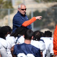 UTEP Miners football picked to finish last place in Conference USA media poll