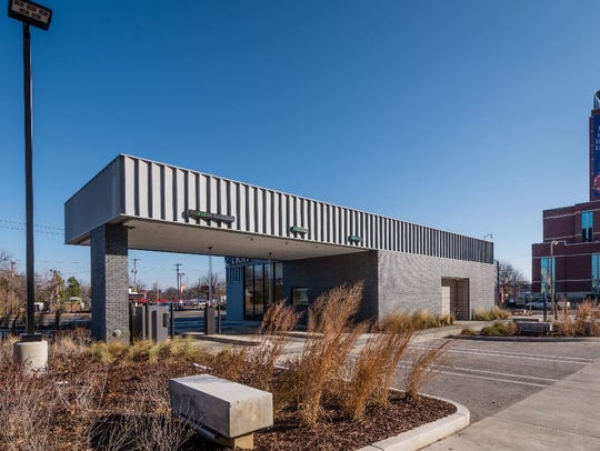 Archimania won an Honor Award for the Orion federal