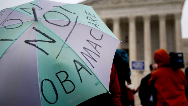 The Supreme Court refused Tuesday to hear another case challenging President Obama's health care law.