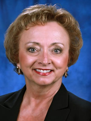 Mississippi Superintendent of Education Carey M. Wright