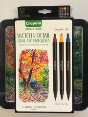 Bring artistic expression to life with Crayola Sketch