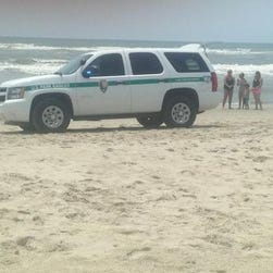 Man Bitten By Shark on NC Outer Banks is 7th This Summer