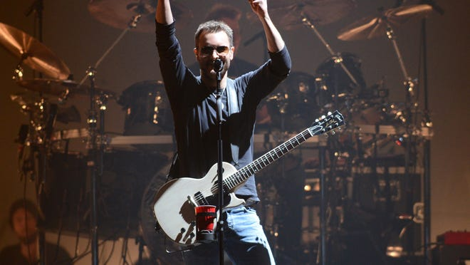 The Resch Center, which hosted a sold-out Eric Church concert last year, is nominated for an Academy of Country Music Industry Award for Venue of the Year — Medium Market.