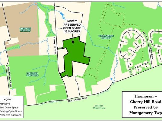 Cherry Brook Preserve