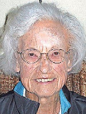 Edith Pittenger Celebrating 104 Years!