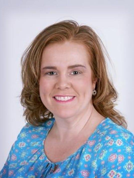 Dr. Amanda Ryan