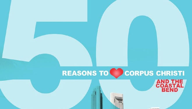 50 reasons to love Corpus Christi
