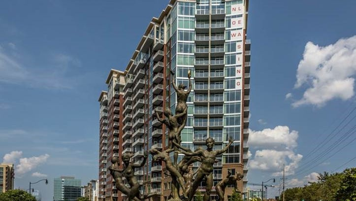 Nashville property tax shortfall: Large commercial owners took home 80% of reduction