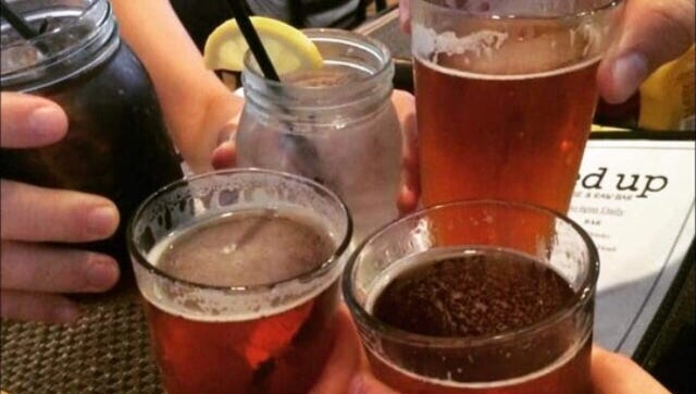 The Hooked Up Ale House & Raw Bar in Millville offers happy hour discounts from 3-6 p.m. daily.