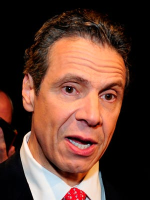 Two New York State legislators have introduced a bill that would overhaul Gov. Andrew Cuomo's policy of automatically deleting employee emails.