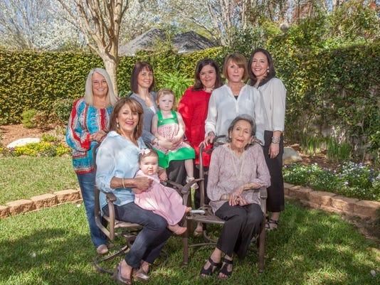 Kugelman Family-4 generations.jpg